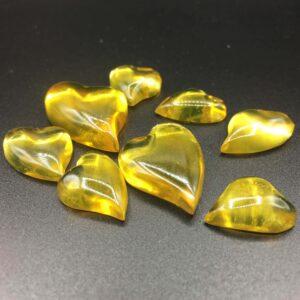 Beads & Spheres