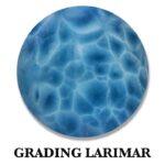 GRADING LARIMAR