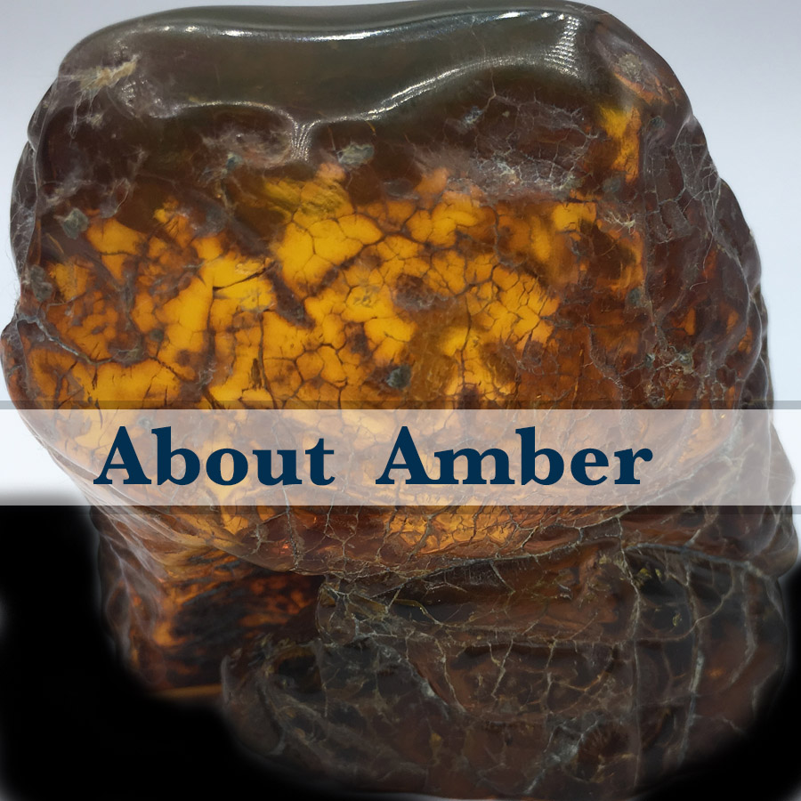 about amber