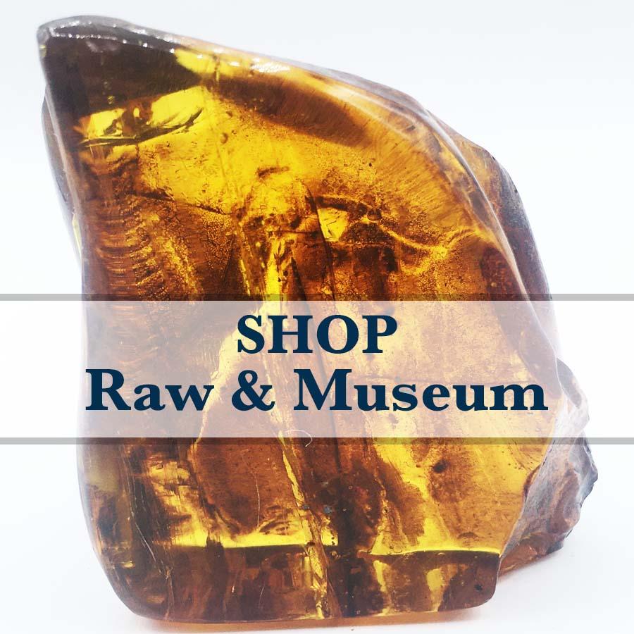 SHOP ROUGH & MUSEUM