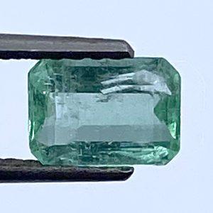 Emerald Cut 1.28ct