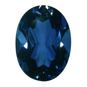 8 ct.London Topas Oval