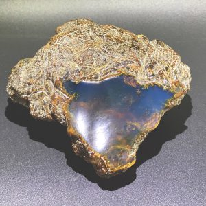 Dominican Blue Amber 9.81oz