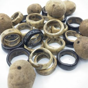 corozo-rings-vegetable-ivory